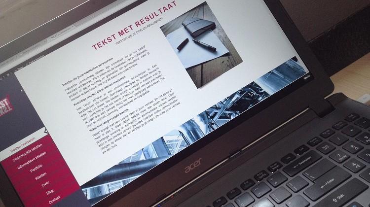 7 schrijftips voor succesvolle webteksten