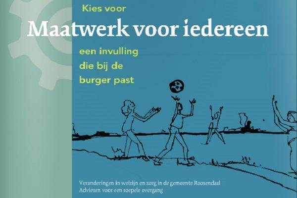 Foldertekst gemeente Roosendaal