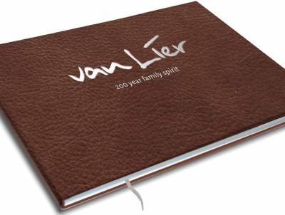 Jubileumboek 200 jaar Van Lier