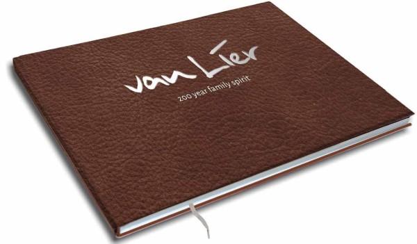 Jubileumboek – Van Lier