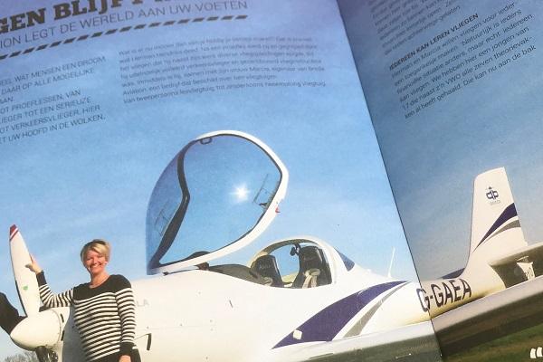 Interviews Breda International Airport