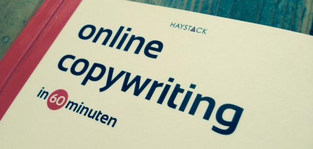 Online copywriting vergroot concurrentievoordeel
