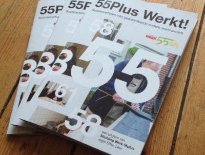 Boekje – 55plus werkt!