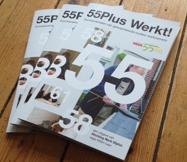 Interviews 55plus werkt!