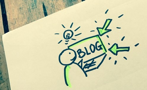 Blogs die worden gelezen