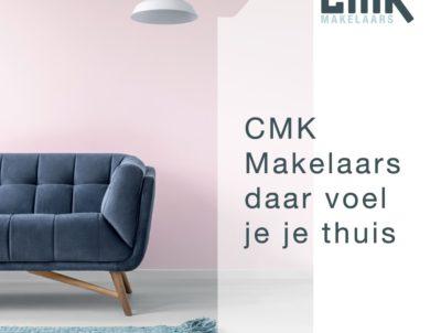 Foldertekst – CMK Makelaars