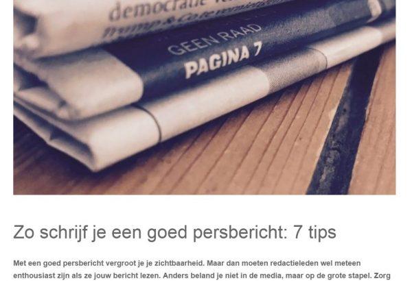Blogs Tekst2