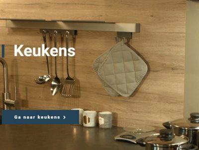 Website – Mooi in Maatwerk