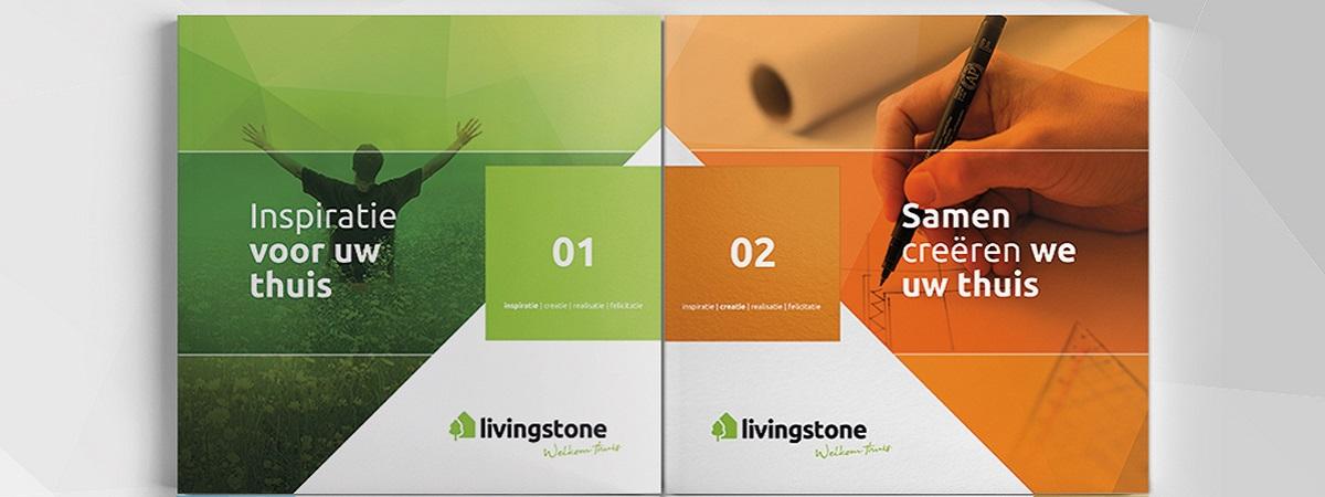 Bedrijfsboeken Livingstone
