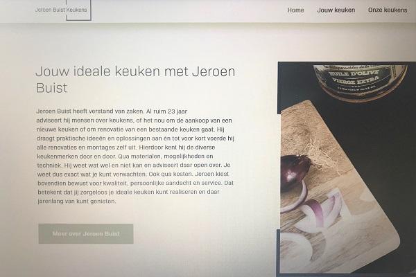 SEO website teksten