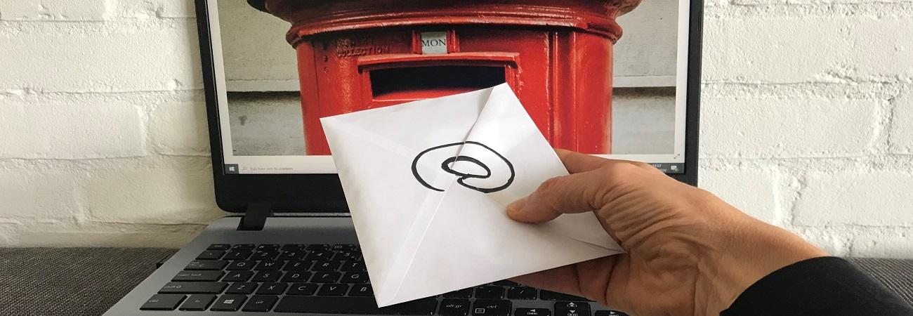 Goede nieuwsbrief schrijven