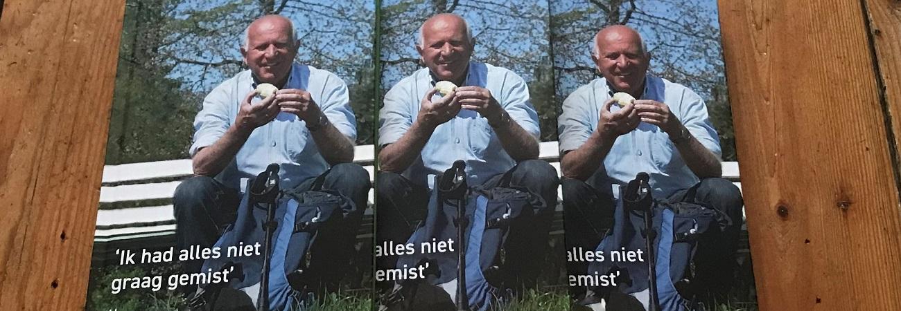 Levensverhaal Hans